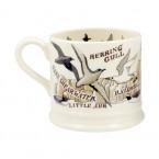 Small Mug Seabirds