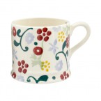 Small Mug Spring Floral