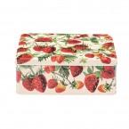 Koekblik Strawberries