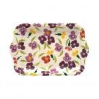 Melamine Tray Wallflower