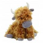 Truffles Highland Cow