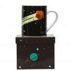 Cosmos Big Mug 63 Comet