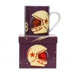 Cosmos Big Mug 68 Cosmonaut