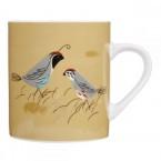 Birdy Mug Quail