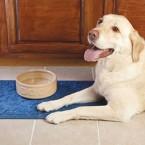Dog Bowl Cane 15cm
