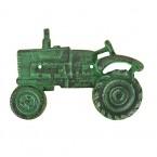 Flessenopener Tractor Groen.