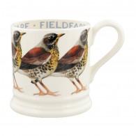 Half Pint Mug Fieldfare