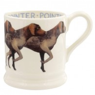 Half Pint Mug Pointer