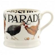Small Mug Rise & Shine Parade