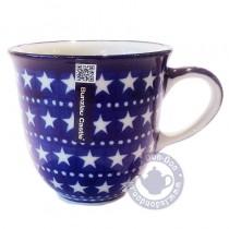 Tulp Mug 300ml. Midnight Star