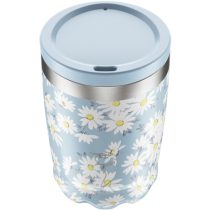 Chilly's Coffee Cup Daisy 340ml