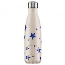 Chilly's Bottle Blue Star 500ml