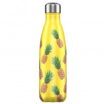 Chilly's Bottle Tropical Pine-Apple 500ml