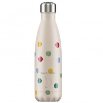 Chilly's Bottle Polka Dots 500ml