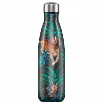 Chilly's Bottle Tropical Leopard 500ml