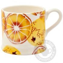 Baby Mug Oranges