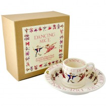 Dancing Mice Set Boxed