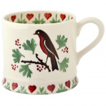 Baby Mug Joy Robin