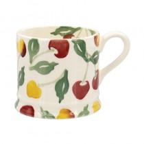 Baby Mug Summer Cherries