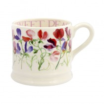 Small Mug Sweet Pea Multi