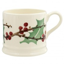 Small Mug JoyWinter Berry
