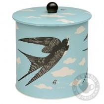 John Hanna Biscuit Barrel Swallow