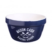 Mason Cash Pudding Basin Varsity 14 cm.