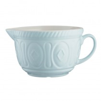 Batter Bowl Powder Blue