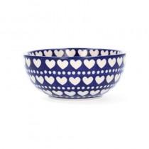 Rice Bowl 500ml. (2294) Blue Valentine