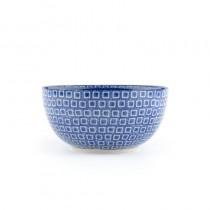 Rice Bowl 500ml. (2294) Blue Diamond
