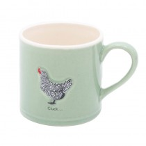 Bailey Mug 250ml Hen Green