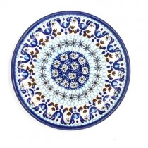 Bord 16 cm. Marrakesh
