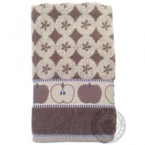Handdoek BC Apple Taupe