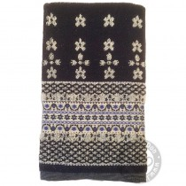 Handdoek Marakesh Dark Blue