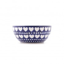 Rice Bowl 300ml. Blue Valentine (2192)