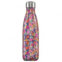 Chilly's Bottle Floral Wild Rose 500ml