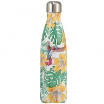 Chilly's Bottle Tropical Flowers 500ml