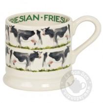 Baby Mug Friesian