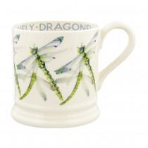Half Pint Mug Dragonfly