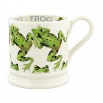 Half Pint Mug Frog