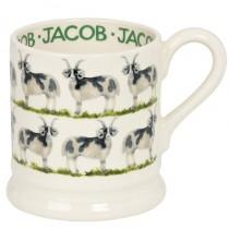 Half Pint Mug Jacob
