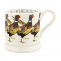 Half Pint Mug Pheasant