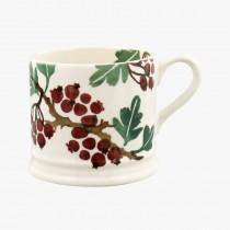 Small Mug Hawthorn Berries