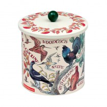Biscuit Barrel Game Birds