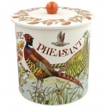 Biscuit Barrel Game Birds 2019