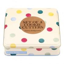 Cookie Cutters (uitsteekvormen)