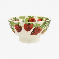 French Bowl Strawberries