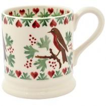 Half Pint Mug Joy Robin