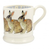 Half Pint Mug Rabbit