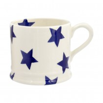 Baby Mug Blue Star